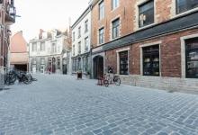 Leuven Schrijnmakersstraat