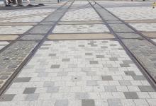 Antwerpen Operaplein-Rooseveltplaats