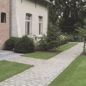 Privéproject Keerbergen